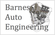 Barnes Auto Engineering